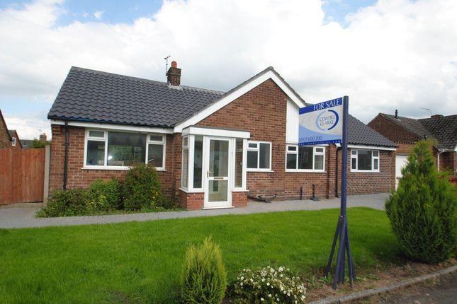 Thumbnail Bungalow to rent in Highfield Avenue, Appleton, Warrington