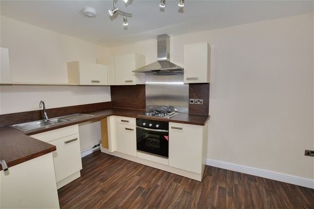 Thumbnail Town house to rent in The Nurseries, Ferrybridge, Knottingley