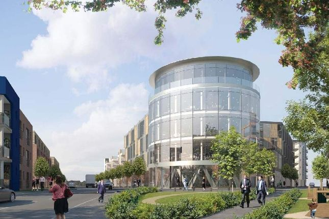 Thumbnail Office for sale in Quayside House, Poole