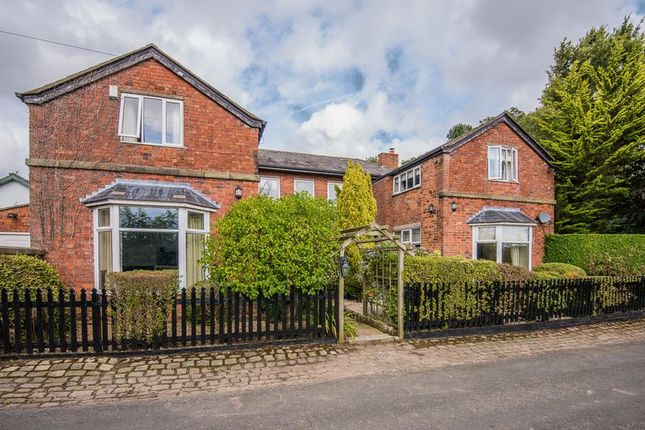 Thumbnail Detached house for sale in Booths Lane, Aughton, Ormskirk