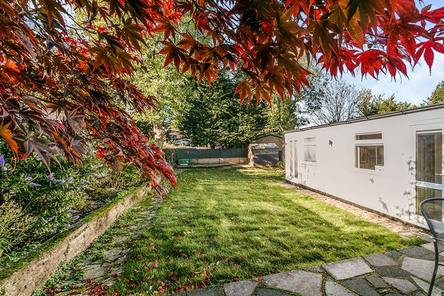 Garden of North Close, Bexleyheath DA6