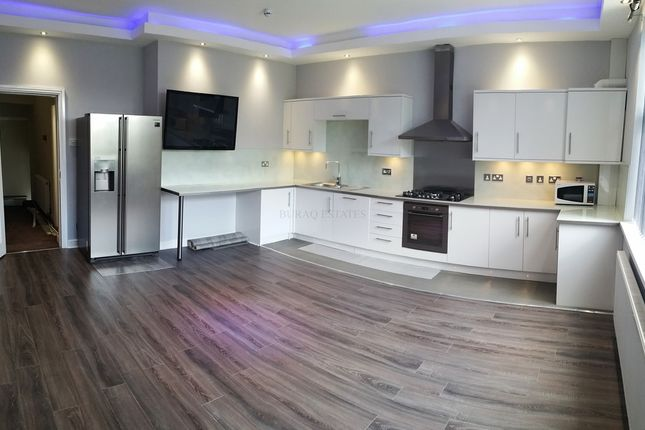 Thumbnail Property to rent in Ladybarn Lane, 5 Bed, Fallowfield, Manchester