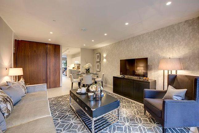 Thumbnail Flat for sale in Finchley Road, Golders Green, London