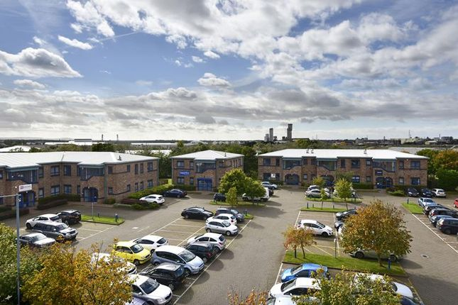 Thumbnail Office to let in River Court, Brighouse Road, Riverside Park, Middlesbrough, Teesside