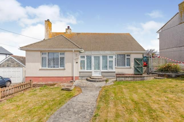 Thumbnail Bungalow for sale in Port Isaac, Cornwall, Uk
