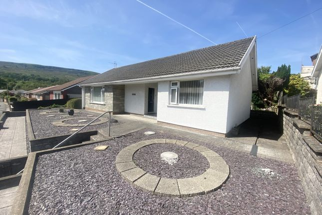 2 bed detached bungalow for sale in Glan Road, Aberdare CF44