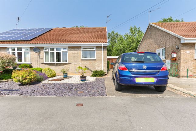 2 bed bungalow for sale in Brevere Road, Hedon, Hull HU12