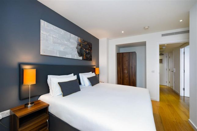 Thumbnail Flat to rent in High Point Village, Station Approach, Hayes
