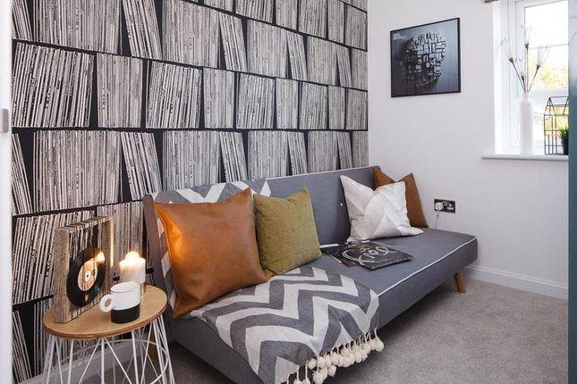 "Bedroom 3 of ""Maidstone"" at ""Maidstone"" At Grange Road, Golcar, Huddersfield HD7"