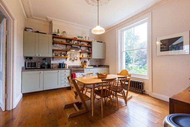 5 bed flat for sale in Ferntower Road, Islington, London N5