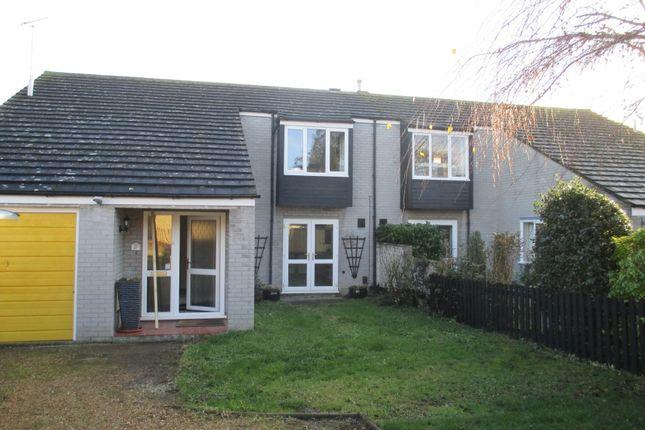 Thumbnail Semi-detached house to rent in Long Lane, Willingham, Cambridge
