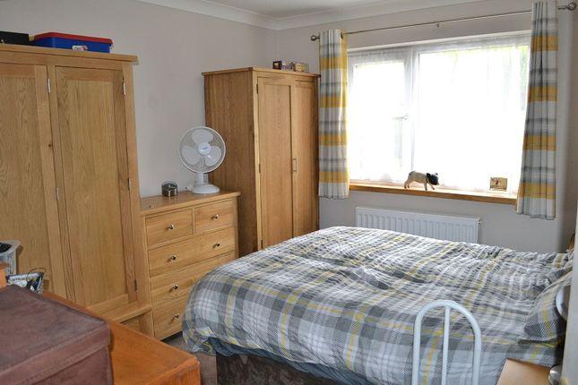 Bedroom 1 of Golwg Y Mor, Penclawdd, Swansea SA4
