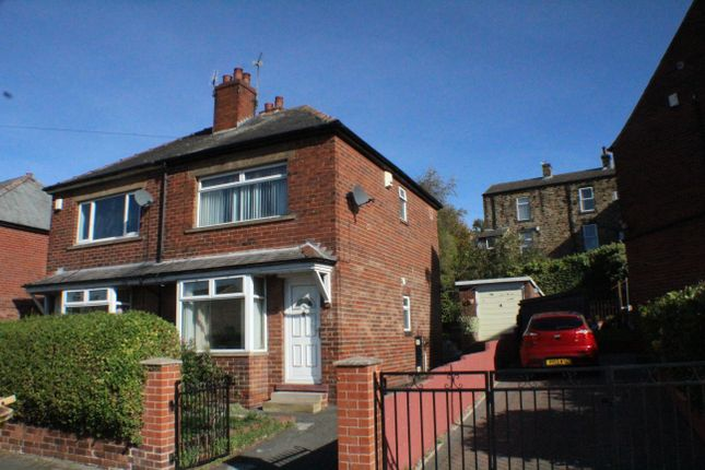 Thumbnail Semi-detached house to rent in Church Road, Birstall, Batley