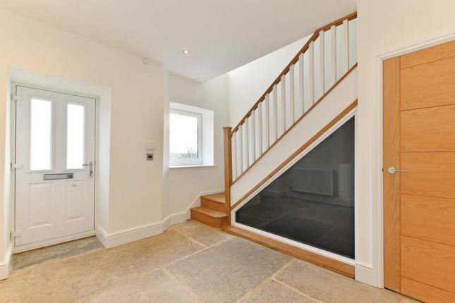 Hallway of Barrack House, Barrack Road, Apperknowle, Derbyshire S18