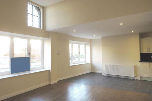 Thumbnail Flat to rent in Bradford Street, Braintree
