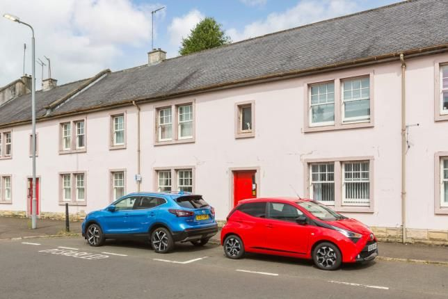2 bed flat for sale in New Street, Kilbarchan, Johnstone PA10