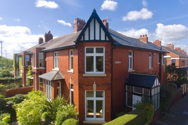 Thumbnail Terraced house for sale in Redlands, Sunderland Road, South Shields