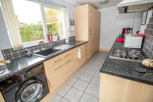 Kitchen of Morley Road, Basingstoke RG21