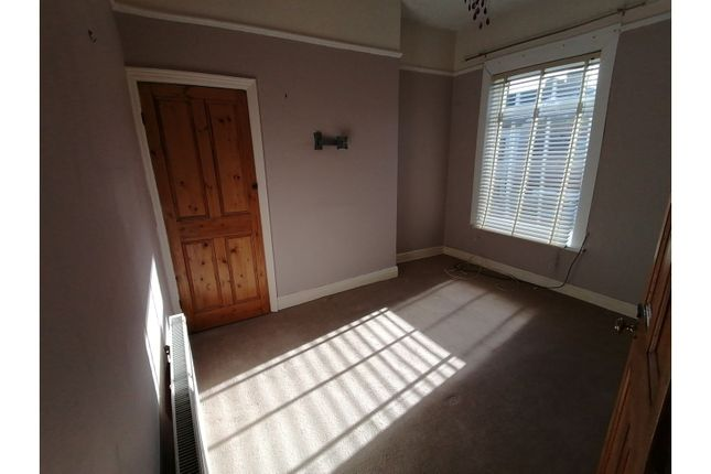 Bedroom Two of Clumber Street, Hull HU5