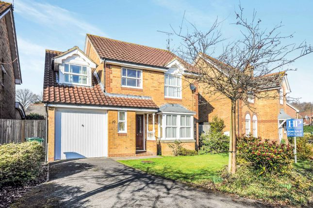 4 bed detached house for sale in Westminster Road, Maidenbower, Crawley
