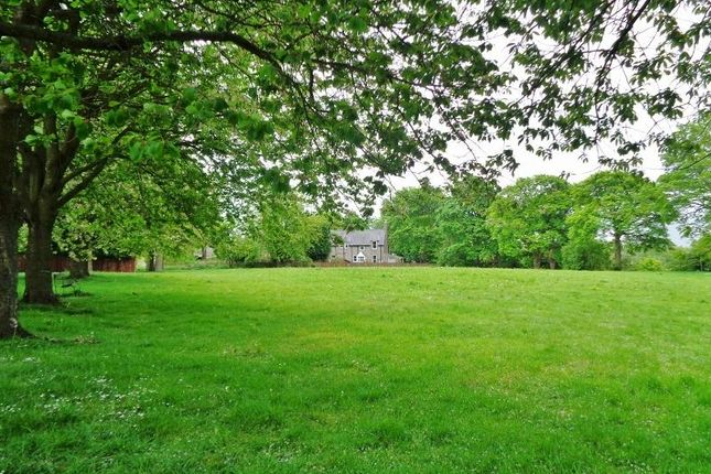 Land for sale in Cadham Villas, Glenrothes