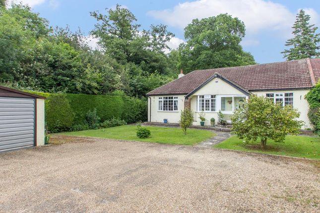 3 bed semi-detached bungalow for sale in Kingswood Lane, Warlingham