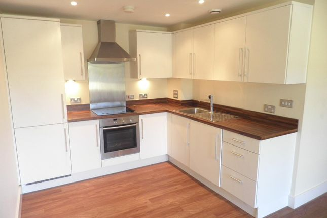 1 bed flat to rent in St. Stephens Road, Norwich NR1