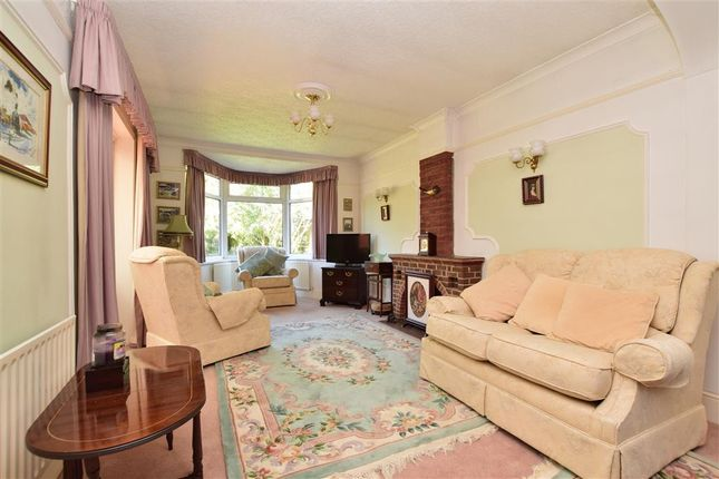 Lounge Area of Parkhurst Road, Horley, Surrey RH6