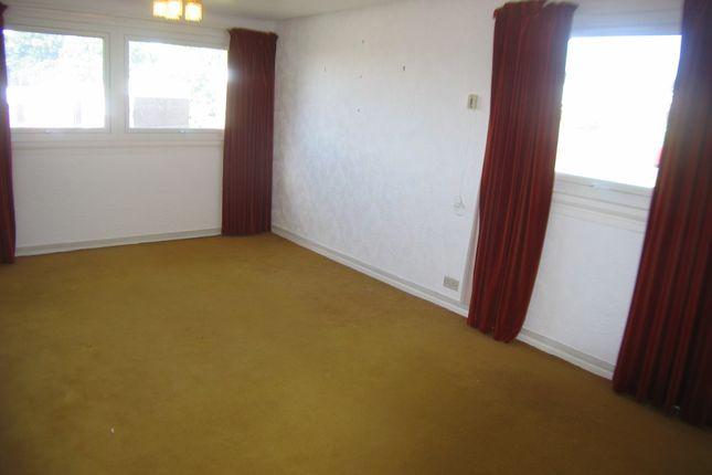 Livingroom of Bedale Court, Low Fell NE9