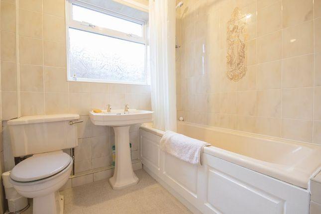 Bathroom of Grosvenor Gardens, Normanby, Middlesbrough TS6