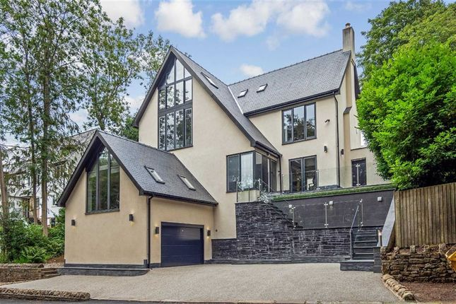 Thumbnail Detached house for sale in Kent Road, Harrogate, North Yorkshire