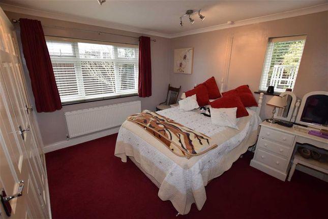 Bedroom of Laburnum Drive, Old Corringham, Essex SS17
