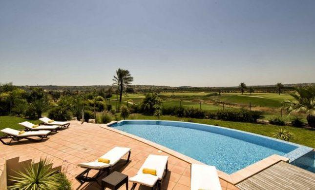 Thumbnail Villa for sale in Silves, Algarve, Portugal