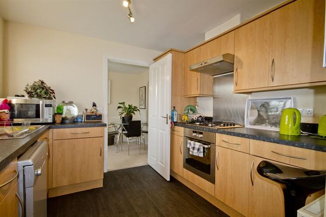 Thumbnail Detached house for sale in Wensleydale Gardens, Thornaby, Stockton-On-Tees