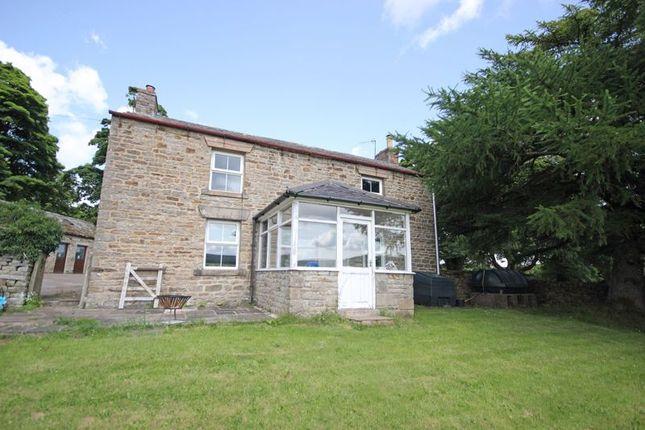 3 bed farmhouse for sale in Allenheads, Hexham NE47