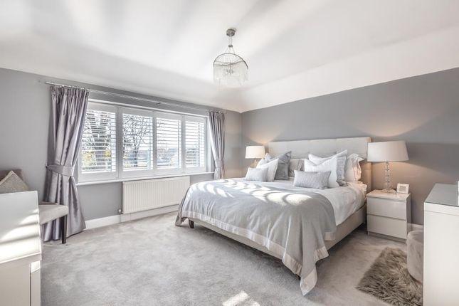 Bedroom of Sutherland Avenue, Sunbury-On-Thames TW16