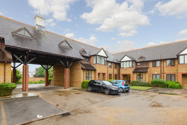 Thumbnail Flat to rent in Worsfold Court, Enterprise Road, Maidstone