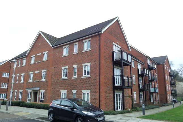 Thumbnail Flat to rent in Silver Streak Way, Strood, Rochester