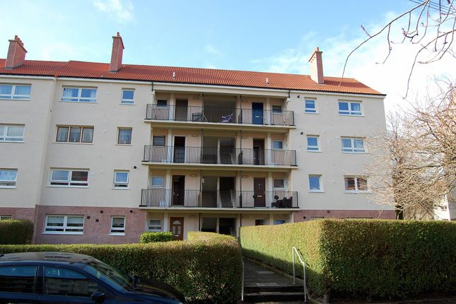 Thumbnail Flat for sale in Corlaich Drive 1/1, Toryglen