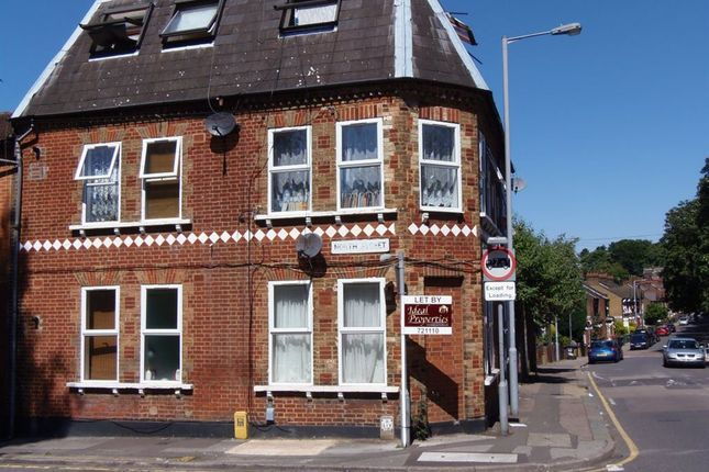 Thumbnail Flat to rent in Havelock Road Flat, Luton, Bedfordshire