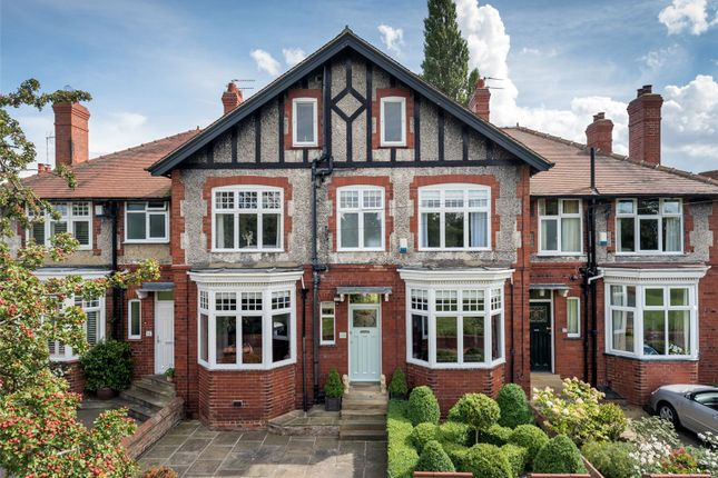 Thumbnail Terraced house for sale in Elmfield Terrace, York