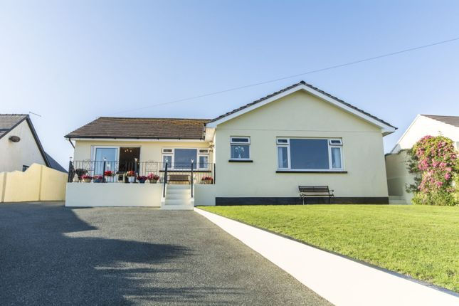 Thumbnail Detached bungalow for sale in Jason Road, Freshwater East