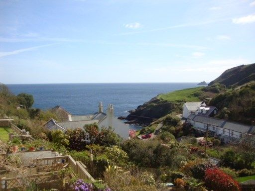 Thumbnail Terraced house for sale in Portloe, Truro, Cornwall