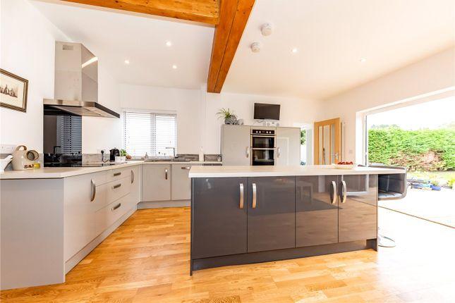 Kitchen of Weybourne Road, Aldershot, Hampshire GU11