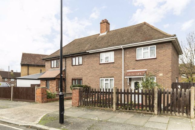 2 bed flat for sale in Carville Crescent, Brentford TW8