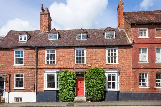 Thumbnail Property for sale in Castle Street, Buckingham