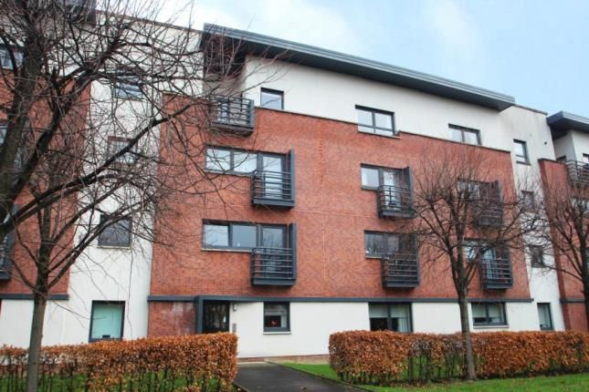 Thumbnail Flat for sale in Mulberry Square, Renfrew, Renfrewshire