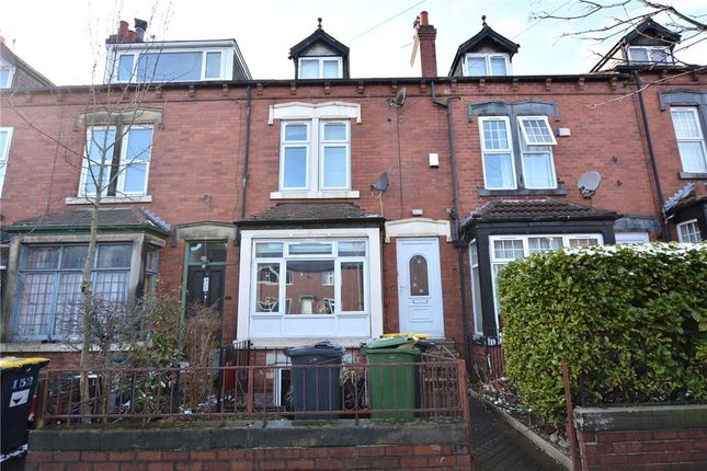 Thumbnail Terraced house for sale in Ash Road, Leeds, West Yorkshire
