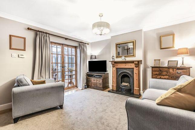 Detached house for sale in Alfold Bars, Loxwood, Billingshurst