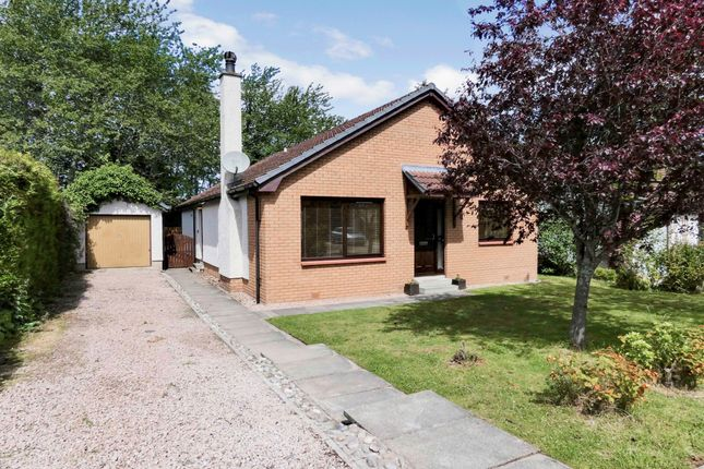 Thumbnail Detached bungalow for sale in Edgemoor Park, Balloch, Inverness